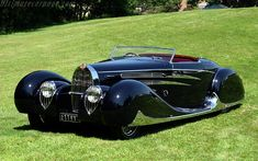 1939 Bugatti 57C