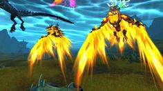 This is a guide on soloing or clearing Firelands to get a chance at the Pureblood Firehawk which drops from Ragnaros normal 10/25 or Heroic 10/25 on a 1% dro...