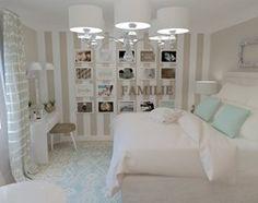sypialnia - zdjęcie od JMJ Interiors