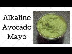Ty's Conscious Kitchen Alkaline Avocado Spread Recipe From Foods On The The Dr. Sebi Food List |   Note from EJ. I made this by mashing with a potato masher with ripe avocados. It turned out just as smooth as the blender