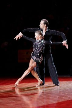 #dancesport | #latin | #ballroom| Riccardo Cocchi and Yulia Zagoruychenko
