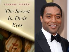 """The Secret in Their Eyes"" by Eduardo Sacheri"