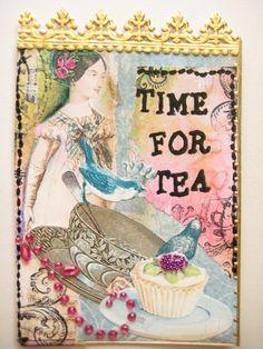 Teatime ATC