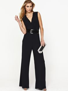 Yes you can wear a bikini broad shoulders inverted - Jumpsuit hochzeit ...