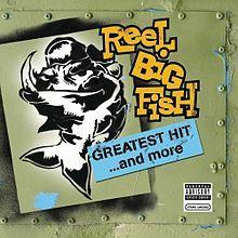 Reel big fish lyrics fuck