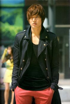 Joon Hyuk, Lee Joon, Lee Min Ho Dramas, Kim Sang, Man Lee, Park Min Young, City Hunter, Kdrama Actors, Boys Over Flowers