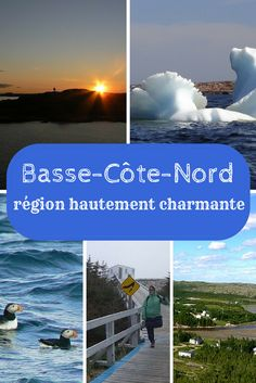Route 138, Rive Nord, Destinations, La Rive, Rando, Quebec, Nature, Travel, Traveling