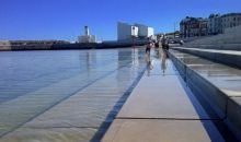 Turner Contemporary, Rendezvous, Margate, Kent CT9 1HG