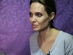 An Emotional Reunion: Watch Angelina Jolie Pitt and Shiloh Visit a Syrian Refugee Family http://www.people.com/people/article/0,,20936759,00.html