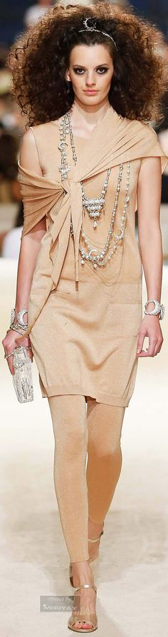 Chanel Resort 2015 | The House of Beccaria~