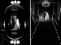The Union Club of Cleveland // Grace + Dan » Imagen Photography & Videography Blog