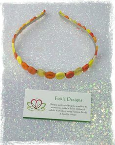 For the love of YELLOW! by natasha on Etsy