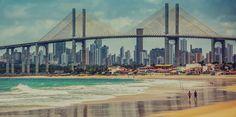 Brasil: Nove motivos para ir e querer ficar em Natal | SAPO Viagens