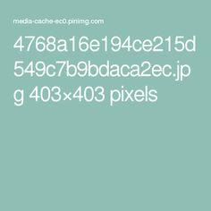 4768a16e194ce215d549c7b9bdaca2ec.jpg 403×403 pixels