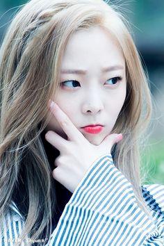 은우; Eunwoo