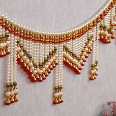 Super decor home handmade gift ideas Ideas Housewarming Decorations, Diy Diwali Decorations, Festival Decorations, Handmade Decorations, Diwali Diy, Diwali Craft, Bead Jewellery, Beaded Jewelry, Door Hanging Decorations