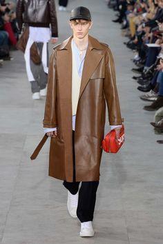 Louis Vuitton Menswear Herfst/Winter 2017 (8)