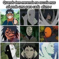 Memes Naruto