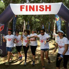 #perisabella #lafelicità #finish #arrivo #runforfun #runtoinspire #running #runner #runninggirl #sicilyrunning #lapamcè #pam #sicilia_nel_cuore #sicily #istarunner by florindagunnella