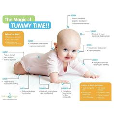 Tummy time is a great time to play and interact with you baby.  Start tummy time soon after birth as part of the baby's daily play routine. Start with 1-2 minutes 2-3 times a day; work your way up as they get bigger and stronger. The benefits are plenty.  #babydaysout #brainybits #thehouseofgrowth #kiddyrin #tummytime #instababy #babiesofinstagram #proudmommy #newborn #pregnancy #maternity #motherhood #breastfeeding #babystuff #babytips #circleofmoms #sensoryplay #bundaindonesia #momandkids…