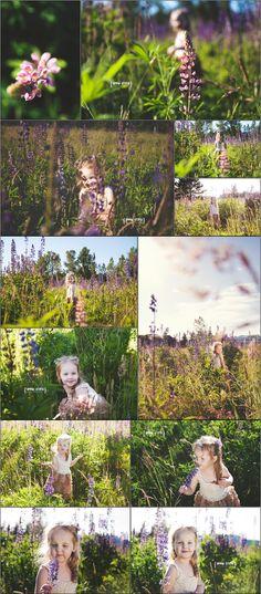 Child session girl in flower field session girl with music box 4 year old girl session lake stevens photographer everett photographer mukilteo photographer