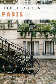 Paris, The City of Lights! A dream travel destination and one that everyone should visit. But doing so on a budget can be tricky. Here are the best hostels in Paris that will help keep your budget under control!