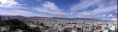 Πανοραμική Αθήνας