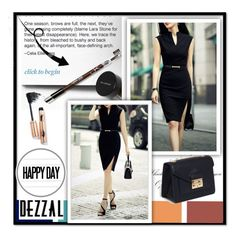 """""""Simplicity is the keynote of all true elegance 11"""" by ramiza-rotic ❤ liked on Polyvore"""