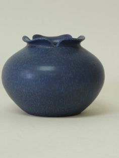 Door Pottery | Scott Draves | Arts & Crafts | Harmony Vase | #CAPCA