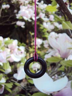 Tire Swing Miniature Swing Fairy Garden by HelloLittleCloud                                                                                                                                                                                 Mais
