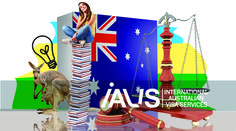 Educate yourself with Australian Laws  The Legal Services Commission of South Australia started a project in 2005 that is especially for new migrants who want to know more about the laws of Australia, immigrants' rights and limits in a foreign land. - See more at: http://australianvisaservices.com.ph/news/educate-australian-laws#sthash.mdHk1jKa.dpuf