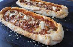 Régime Dukan (recette minceur) : Pizza Barquette #dukan http://www.dukanaute.com/recette-pizza-barquette-13014.html