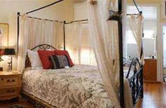 A Hill House Bed & Breakfast in Asheville, North Carolina | B&B Rental