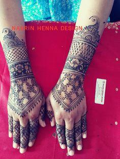 Mehendi, Henna Designs, Hand Henna, Hand Tattoos, Henna Art Designs, Arm Tattoos