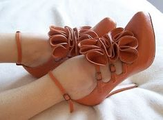 These shoes!!