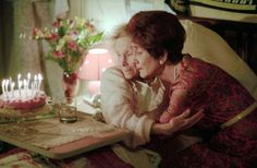 The death of veteran Albert Square resident Ethel in 2000 was one of the most moving ever depicted in the BBC soap. It raised issues about euthanasia and dying with dignity. Ethel knew she was terminally ill, and having kept a stash of morphine hidden away, she begged her best friend Dot  to help end her life. After wrestling with her conscience, Dot agreed.