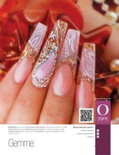 Giovanna Cárdenas/ ProMaster Organic® Nails