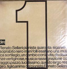 Direの1。Renato Sellani。