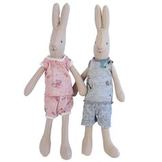 Maileg Mini Rabbits Perfect for Audrey's Easter basket!!!