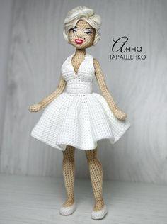 Crochet Doll Pattern, Crochet Dolls, Crochet Gifts, Crochet Ideas, Felt Dolls, Profile Photo, Baby Room Decor, Amigurumi Doll, Baby Toys