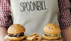 Spoonbill Restaurant and Bar Hamburger, Melbourne, Restaurant, Bar, American, Ethnic Recipes, Food, Diner Restaurant, Essen