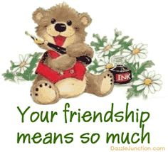 Suzys Zoo from laral Hugs And Kisses Quotes, Hug Quotes, Bird Quotes, Cute Images, Cute Pictures, Urso Bear, Teddy Bear Quotes, Special Friend Quotes, Morning Greeting
