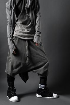 deviant blog - idéal Urban Fashion, Boho Fashion, Mens Fashion, Urban Outfits, Cool Outfits, Post Apocalyptic Fashion, Future Clothes, Cyberpunk Fashion, Androgynous Fashion