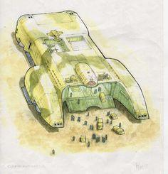 Image result for ron cobb art