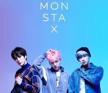Inspiring image minhyuk, monsta x, kihyun, wonho #4942346 by Sharleen - Resolution 540x709px - Find the image to your taste