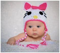 20 cute DIY baby hats