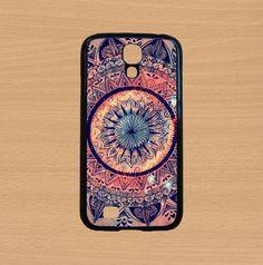 Samsung Galaxy S5 case,Samsung Galaxy S5,Samsung S4 case,S4 mini case,S3 mini case,Samsung s4 active case,note 3 case--mandala,in plastic. by Doublestarstar, $14.99