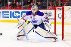 Workhorse Cam Talbot is Oilers' unsung hero = Here's a stat to give you an idea of how wildly successful Cam Talbot's 2016-17 campaign has been thus far: The Edmonton Oilers won…..