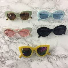 Get all yer fav sunnies!! http://www.dollskill.com/accessories/sunglasses.html