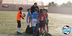 El entrenador de fútbol base - #fútbol #Kipsta #entrenador #Decathlon